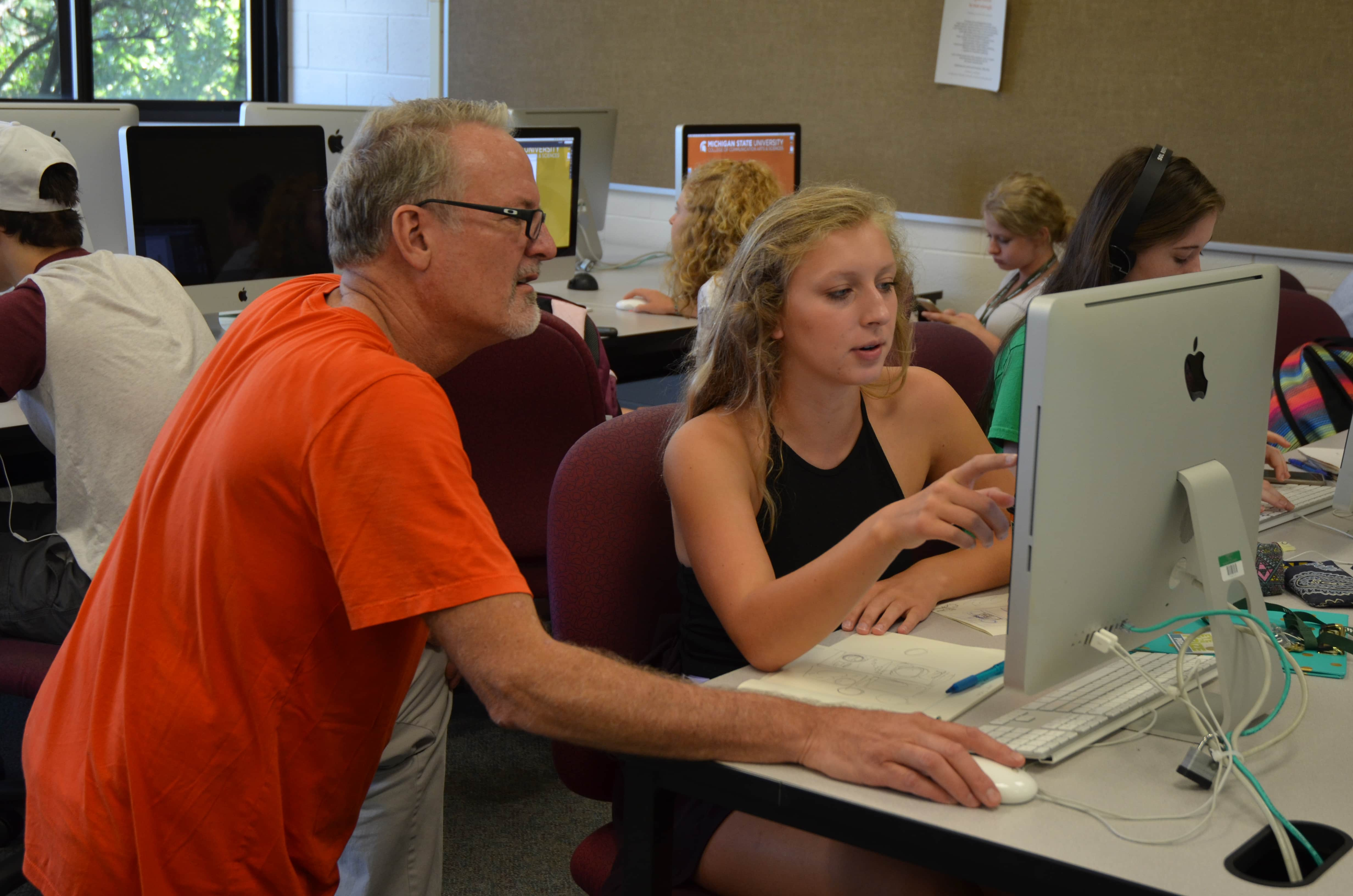 MIPA Reinforces Value of Journalism Skills for Students Exploring College and Careers