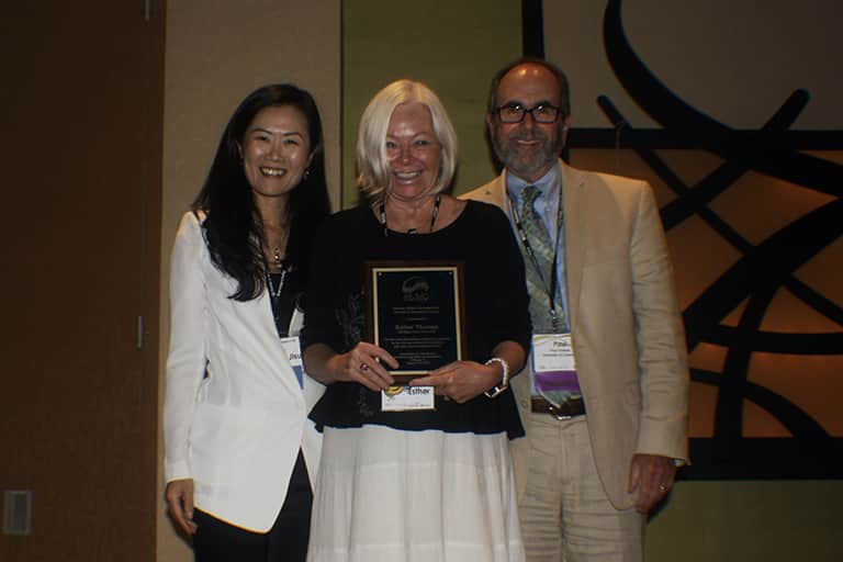 J-School Wins at the AEJMC 2017 Conference