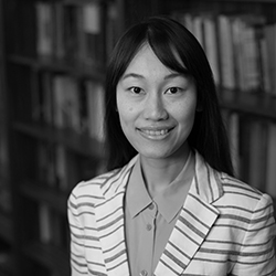 picture of Assistant Professor Jingbo Meng