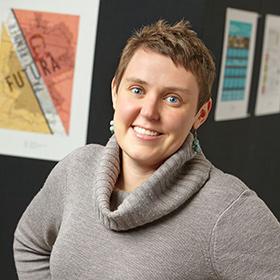 Headshot of Susan Wyche