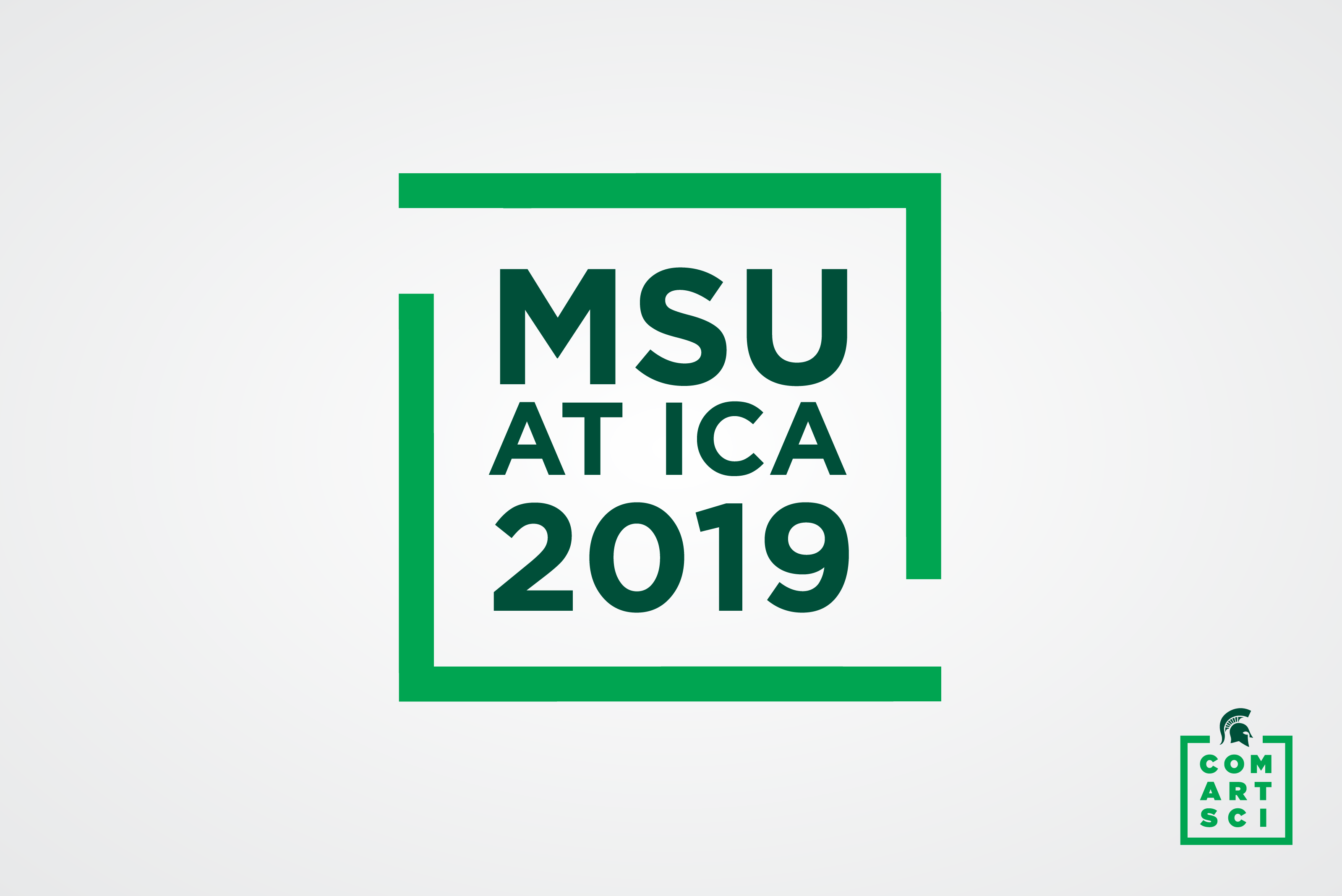 Graphic for MSU at ICA 2019