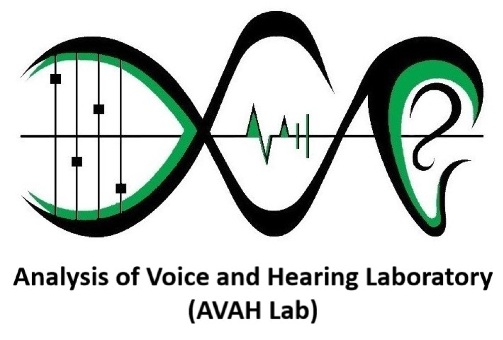 Analysis of Voice and Hearing Laboratory