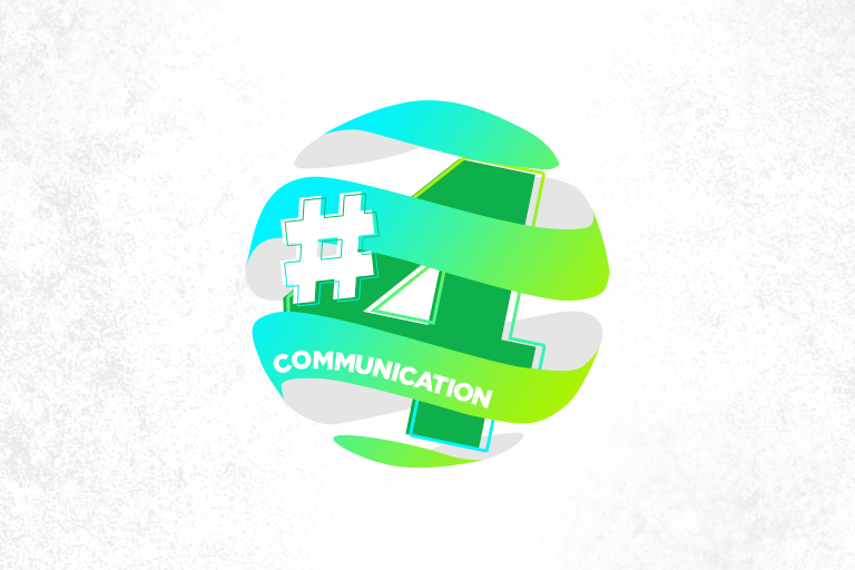 Communication program ranks number four globally