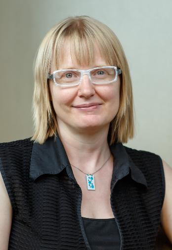 Phoebe Sengers