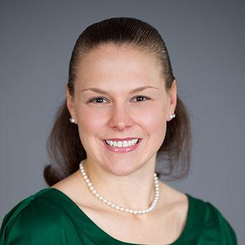 Alicia D.D. Spoor, Au.D.