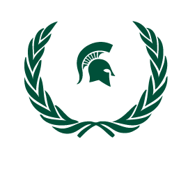 MSU crest