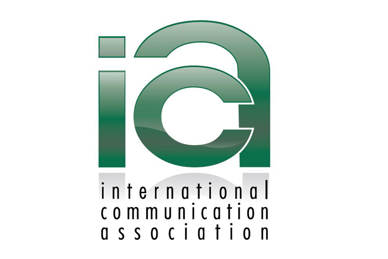 International communication association logo